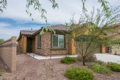 Oro Valley Single Family Home For Sale: 13626 N Vistoso Reserve Place