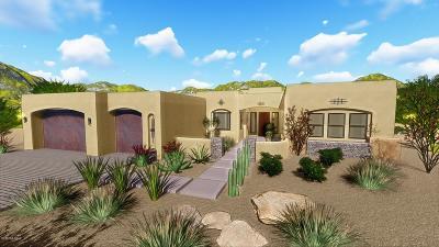 Single Family Home For Sale: 12507 N Placita El Cobo