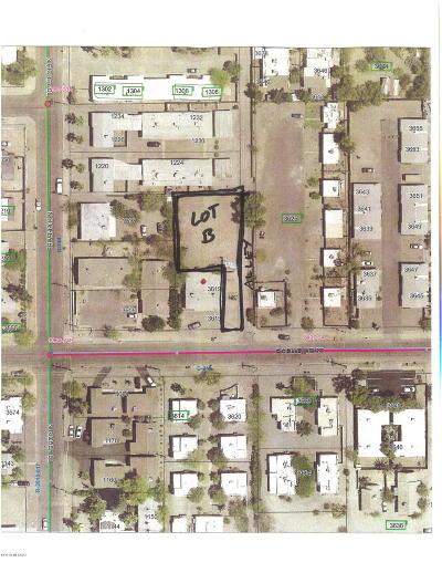 Residential Lots & Land For Sale: 3615 E Bellevue Street #B