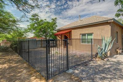Tucson Residential Income For Sale: 912 S 4th Avenue