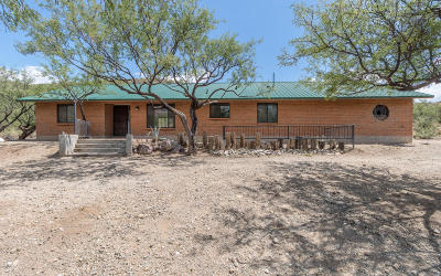 Vail Single Family Home For Sale: 20591 E Marsh Station Road