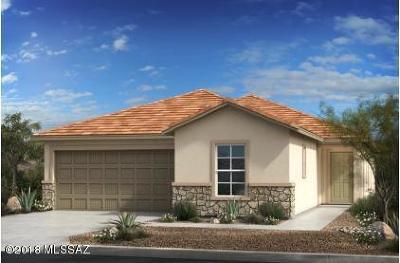 Tucson Single Family Home For Sale: 2178 W Ephesus Court