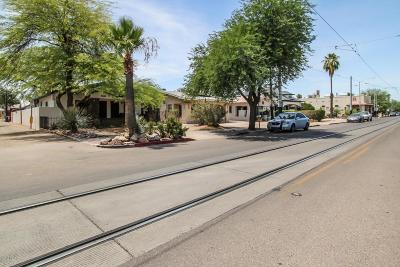 Residential Income For Sale: 518 E University Boulevard