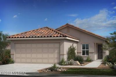 Tucson Single Family Home For Sale: 2242 W Ephesus Court