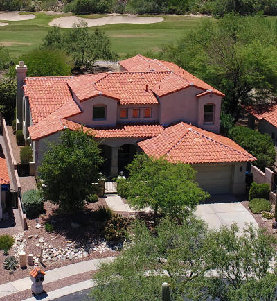 Single Family Home For Sale: 5299 N Ridge Spring Place