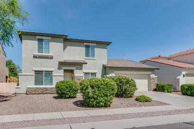 Single Family Home For Sale: 15027 S Camino Rancho Sueno