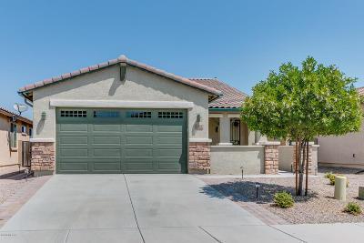 Tucson Single Family Home For Sale: 6522 W Sugar Pine Trail