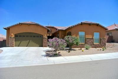 Marana Single Family Home For Sale: 5450 W Dry Creek Court