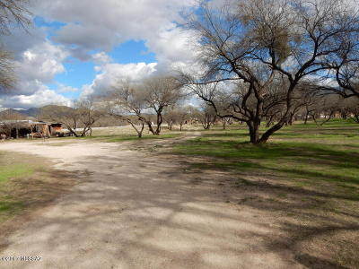 Tucson Residential Lots & Land For Sale: 11241 E Shady Lane