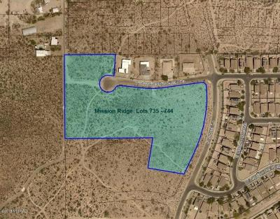 Residential Lots & Land For Sale: 6960 S Sorrel Lane S #735-744
