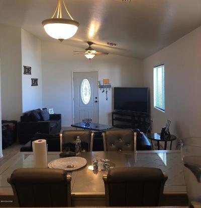 Single Family Home For Sale: 5940 E 32nd Street