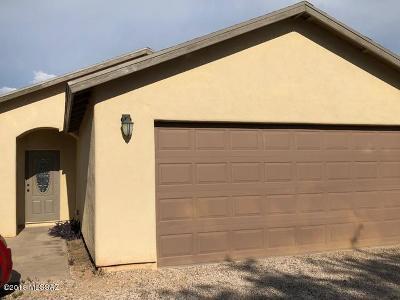 Single Family Home For Sale: 5944 E 32nd Street