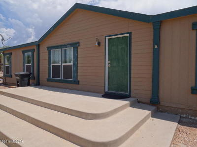 Manufactured Home For Sale: 9525 S Leon Ranch Road