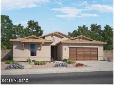 Marana Single Family Home For Sale: 12590 N Blondin Drive
