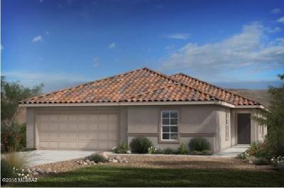 Vail Single Family Home For Sale: 10205 S Wheel Spoke Lane