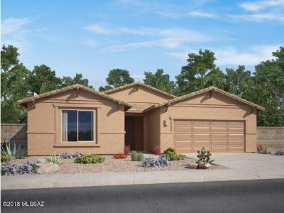 Marana Single Family Home For Sale: 12580 N Blondin Drive