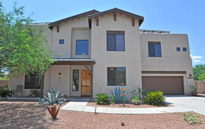 Vail Single Family Home For Sale: 13796 E Corte La Pata