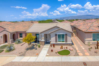Vail Single Family Home For Sale: 13993 E Voss Street