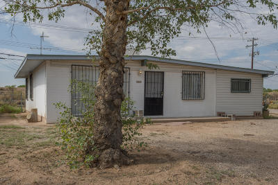 Tucson Single Family Home For Sale: 4302 E 32nd Street