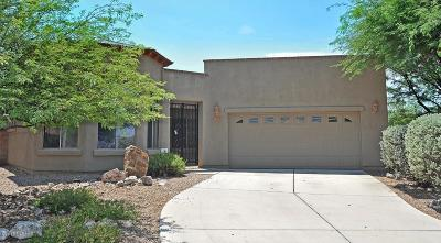 Vail AZ Single Family Home For Sale: $310,000