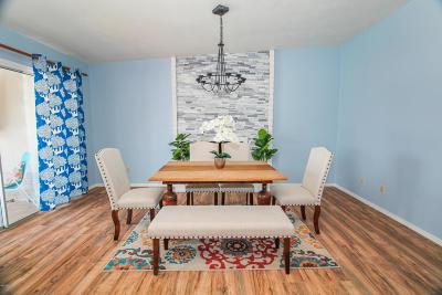 Tucson Single Family Home Active Contingent: 3461 W Alana Lane