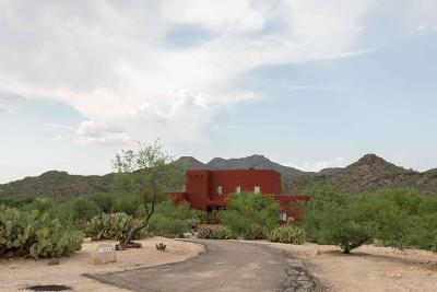 Tucson Single Family Home For Sale: 13035 N Teal Blue Trail