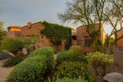 Tucson Townhouse Active Contingent: 6537 N Calle Sin Nombre