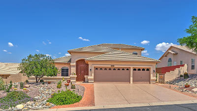 Saddlebrooke Single Family Home For Sale: 65818 E Rose Ridge Drive