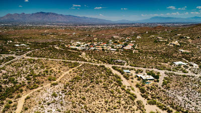 Residential Lots & Land For Sale: 855 N Camino De Oeste