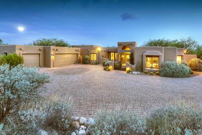 Tucson Single Family Home For Sale: 2471 E Calle Sin Condena