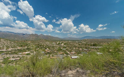 Tucson Residential Lots & Land For Sale: 5000 N Summit Ridge Road #22