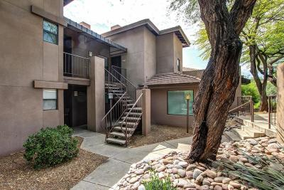 Tucson Condo For Sale: 5800 N Kolb Road #9249