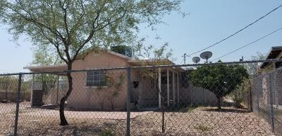 Single Family Home For Sale: 231 W Ventura Street