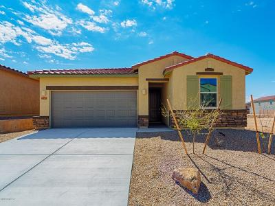 Vail AZ Single Family Home For Sale: $263,236