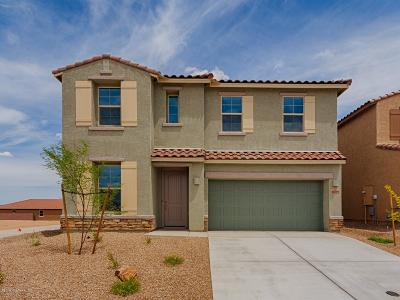 Vail AZ Single Family Home For Sale: $306,015
