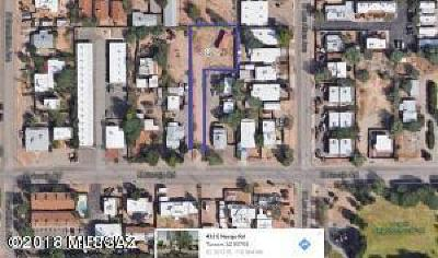 Residential Lots & Land For Sale: 433 E Navajo Road