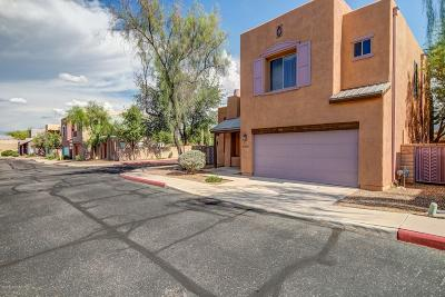 Single Family Home Active Contingent: 5320 E Calle Vista De Colores