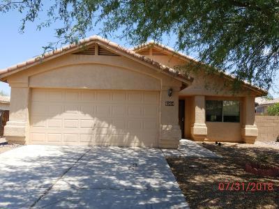 Single Family Home For Sale: 6264 W Velvet Senna Drive