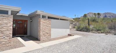 Oro Valley Single Family Home Active Contingent: 131 E Cambridge Drive
