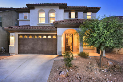 Single Family Home For Sale: 4883 E Chickweed Drive