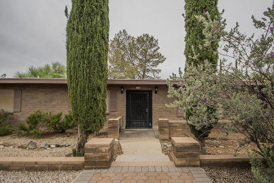 Corona de Tucson Single Family Home For Sale: 180 S Atlanta Drive
