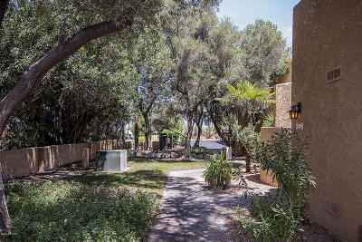 Tucson Condo For Sale: 402 N Dodge Boulevard