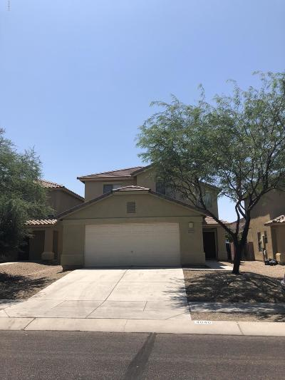 Single Family Home For Sale: 4040 E Agate Knoll Drive
