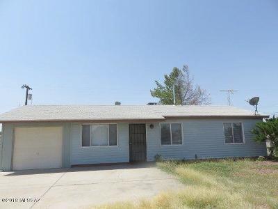 Single Family Home For Sale: 5726 E 29th Street
