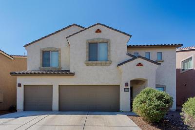 Sahuarita Single Family Home For Sale: 777 W Via De Gala