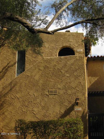 Tucson Condo For Sale: 504 N Dodge Boulevard