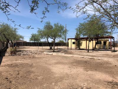 Tucson Single Family Home For Sale: 1708 N Navajo Street