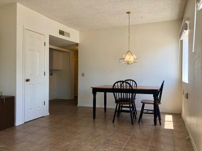 Pima County Condo For Sale: 3800 E 2nd Street #205