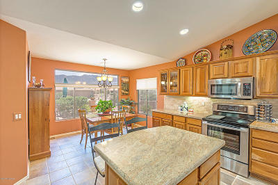Saddlebrooke Single Family Home For Sale: 37224 S Terrace Park Drive