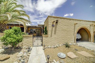 Green Valley Townhouse Active Contingent: 1418 W Placita Apache